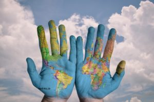 Think about moving abroad