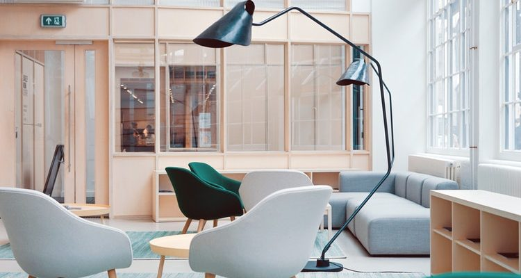 How to rent an office?