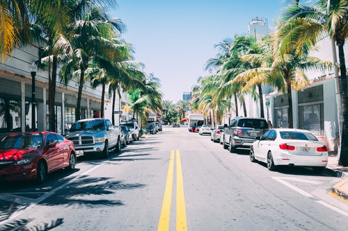 Benefits of starting a business in Florida