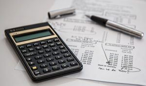 Calculating the costs for starting a business in San Diego.
