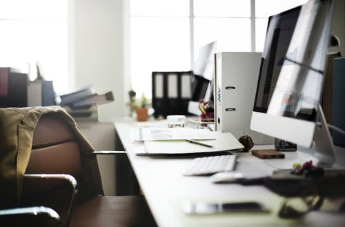 How to move office equipment: tips and tricks