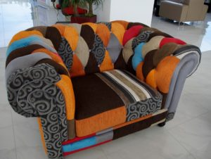 wrap your sofa chair like a pro