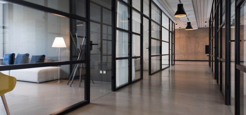Improve the way you organize your company's facilities
