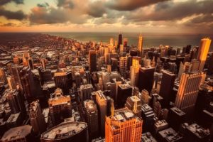 Start planning your move to Chicago, with its beautiful skyline