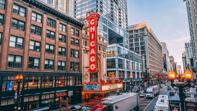 Commercial real estate trends in Chicago, IL
