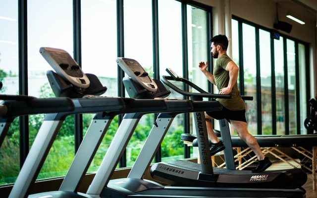Should you add a gym to your office space?