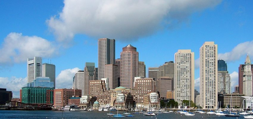 Moving your business from San Diego to Boston