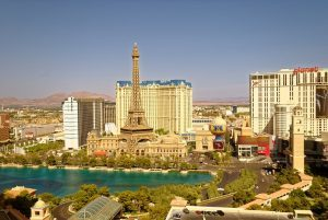 Las Vegas - Moving to Las Vegas