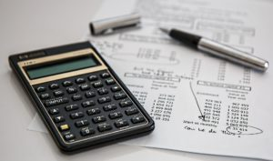 calculating on starting a new business