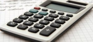 A calculator you can use to calculate the costs and make a plan on how to save money when moving to NY.