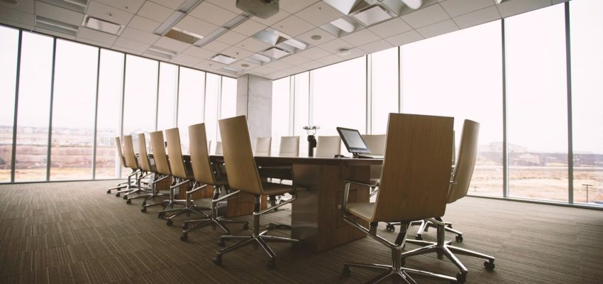 Is it a better option to rent or buy an office space?