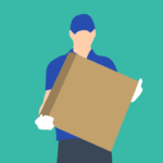 If you're moving the office from San Diego to New York, hire the professional movers