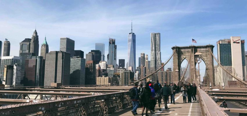 Reasons why entrepreneurs should move to Brooklyn