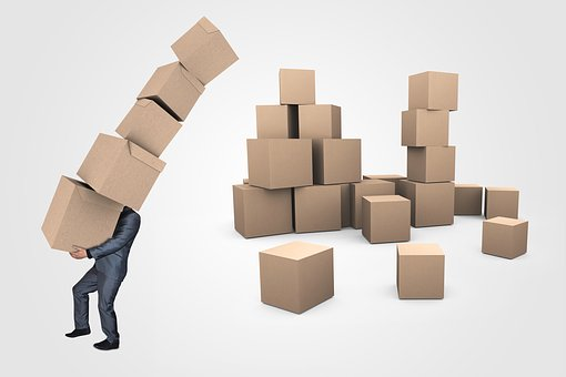 Moving your office from San Diego to Toronto
