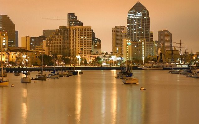 The hottest industries in San Diego for start-ups and small businesses