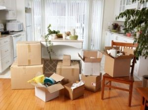 Avoiding Interstate Moving Stress