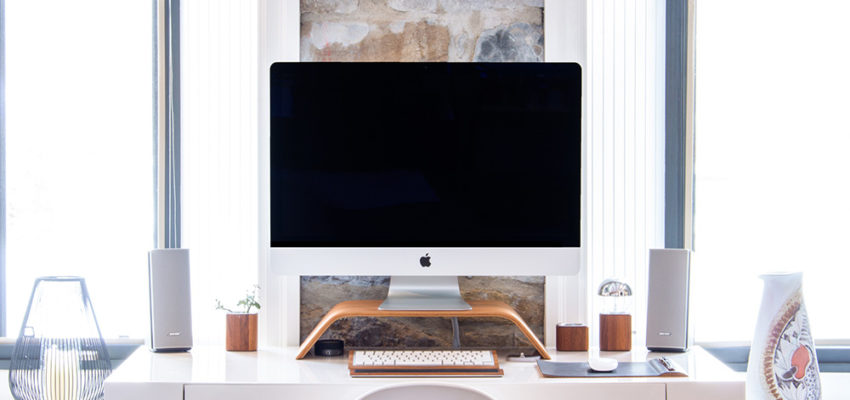 Simple ways to organize your home office