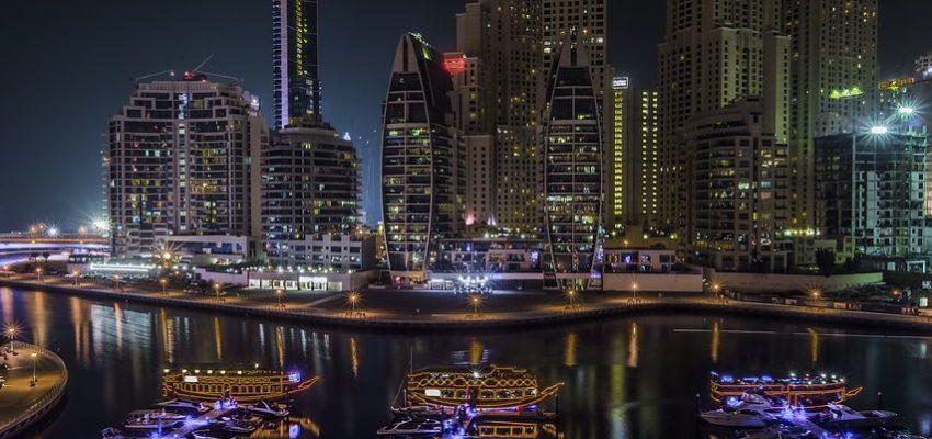 Moving to Dubai 101