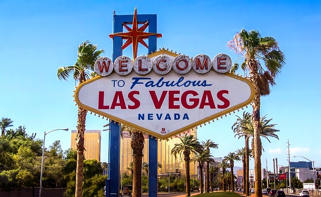 Moving to Las Vegas – pros and cons