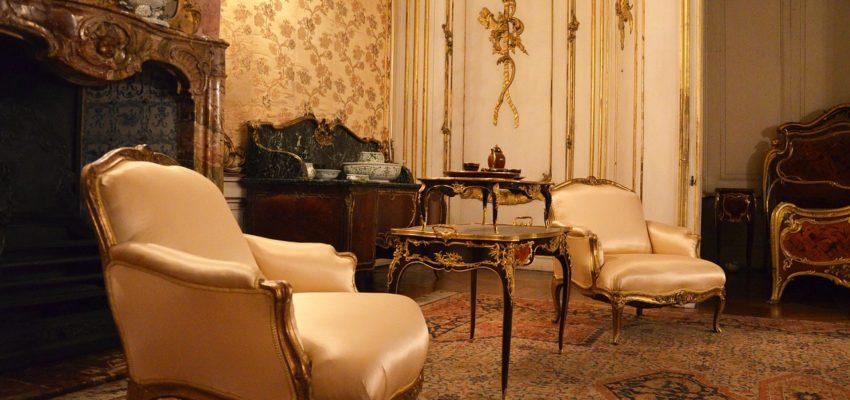Atique furniture.