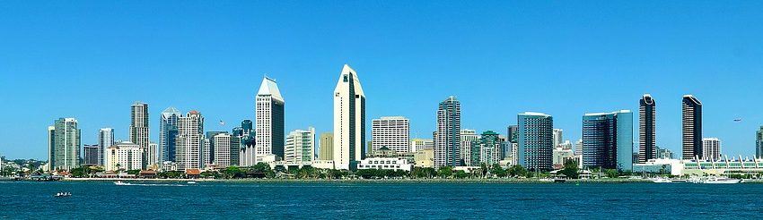 Moving locally in San Diego- what's to know?