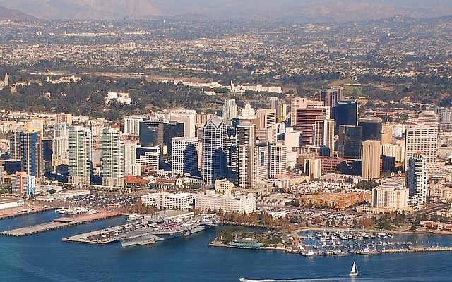 What to do after your move to San Diego?