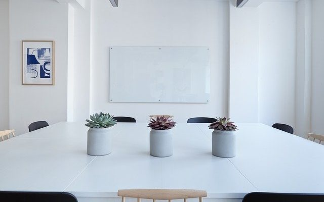 Tips for downsizing your office space