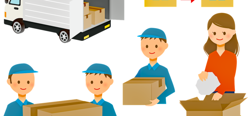 Guide to various moving services