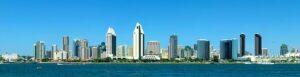 a San Diego panorama
