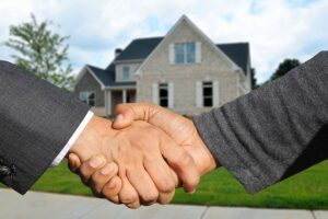 Real Estate Agent Home Buying  - Long-distance house hunting in California