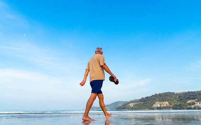Reasons why California is a great state for seniors
