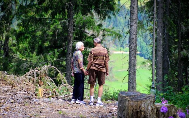 3 reasons why Big Sur is a perfect place for seniors