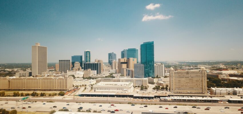Californian family's guide on moving to Fort Worth, TX
