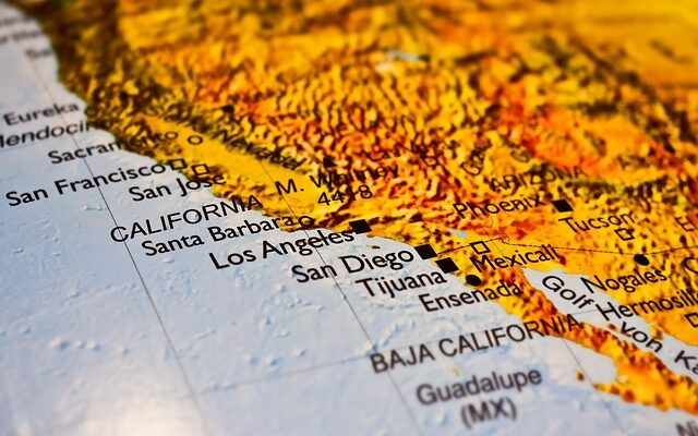 Three main lifestyle differences between San Diego and Los Angeles