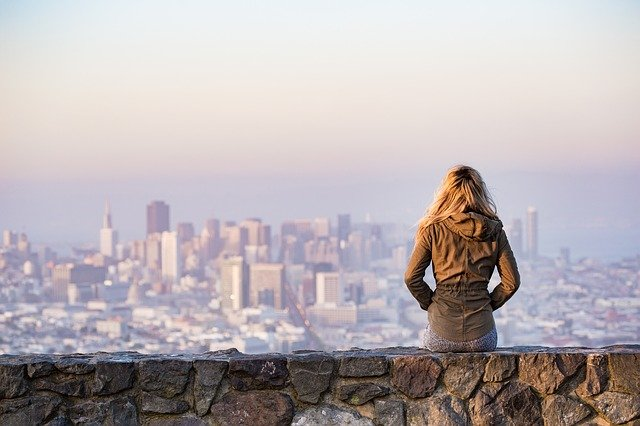 Looking at best California neighborhoods for expats.