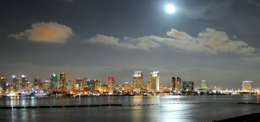 Reasons to expand your New Jersey-based IT company to San Diego