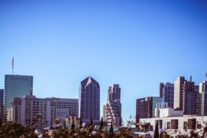 San Diego. Considering everything, there are many reasons why San Diego is a place to start a small business!