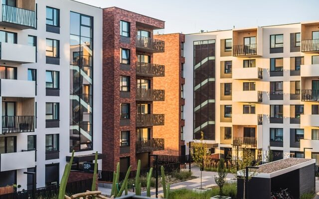 What to check when buying your first apartment